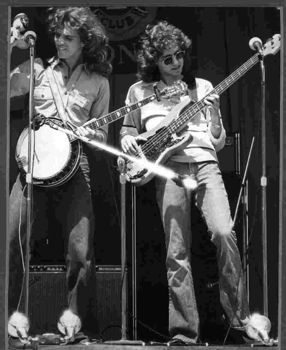 Dave & Steve 1975